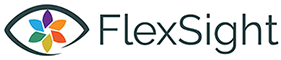 FlexSight Logo